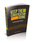 Free Ebook: Keep the Conversation Going - 65 Social Media Strategies for Performing Artists